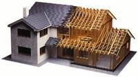 Дървени конструкци